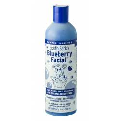 South Bark's Blueberry Facial - 12oz